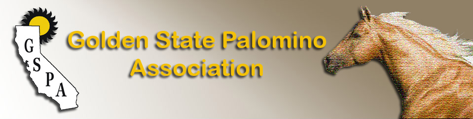 Golden State Palomino Association